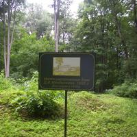 Бобловский парк.