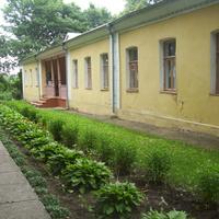 Музей-усадьба Д.И.Менделеева в Боблово.