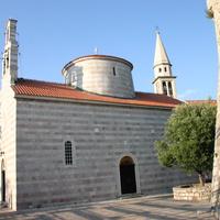 Троицы Живоначальной церковь