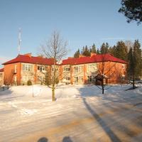 волость и детский сад