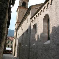St.Tripun Cathedral