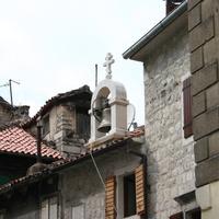 Колокол в старом городе