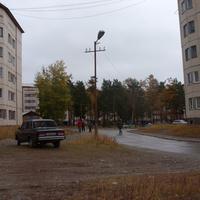 Северобайкальск.
