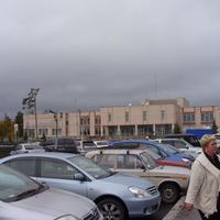 Дворец железнодорожников. 2009 г.