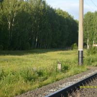 Невидимая граница двух областей Кировской и Удмуртии