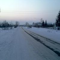 улица Орджоникидзэ