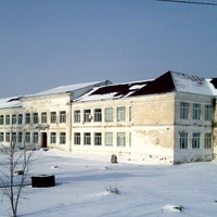 Садовская средняя школа № 1