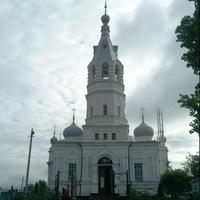 Церковь Рождества Христова в Анне