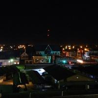 Белореченск. Ночь