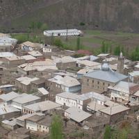 село Рутул центральная мечеть