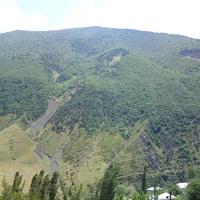 Гора в Рутуле
