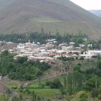 село Рутул