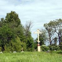 Дмитровка (Место Троицкого погоста, что в Березняках)