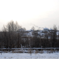 Зимний Шарап.