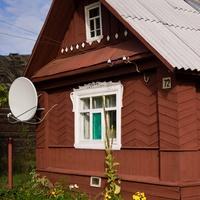 домик в Селищи