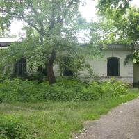 Руины Козловской больницы