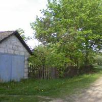 на улице Садовой