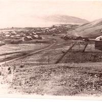 Нижний Калгукан