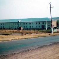 Новая школа с.Новоукраинка