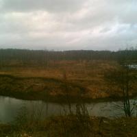 река Кеза-river Keza