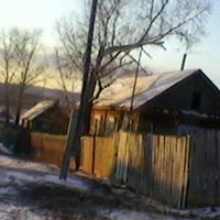 ул.Сахалинская
