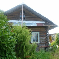 Дом в Полонском