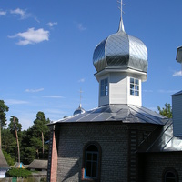 Церква с.Ташки