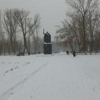парк им. Ленинского комсомола
