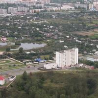Новоапостольская церковь и музыкальный колледж, ул. Ульяновская