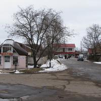 """Магазин """"Двери"""", переулок Березовый"""
