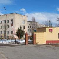 Поликлиника №3. ул. Малинина