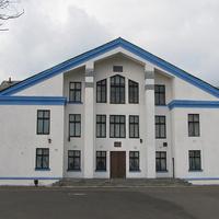 """Дом Культуры по ул. Нелидова, микрорайон """"Заречный"""""""