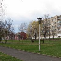 Улица Нелидова