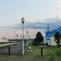 Станция Пхов