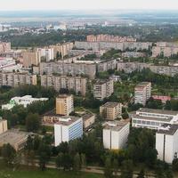 Улицы Интернациональная и Котловца