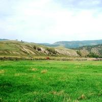 гора Хашун