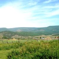 горы Ашунские