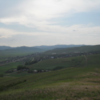 Нижний Калгукан,век 21