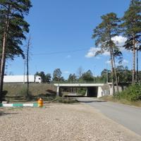 Волгоградское шоссе