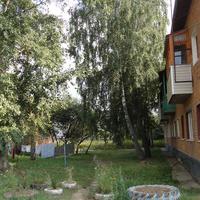 Посёлок Федино дом 2