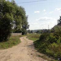 Деревенские улицы