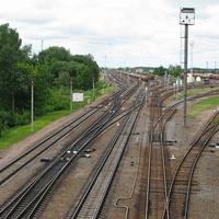 Станция Могилев 2