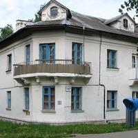 Жилой дом по ул. Лазаренко, 57