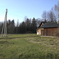 Станция Кащенки