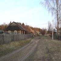 Улица Кащенок