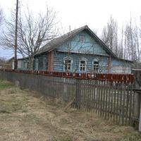 Дом в Кащенках