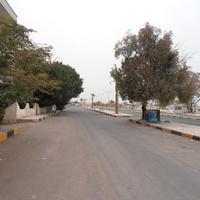 Road in Safaga около ресторана Али Баба (Софага)