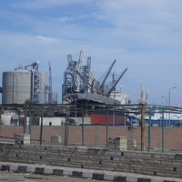 Safaga Port