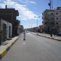 Улица Сафаги