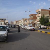 Safaga city